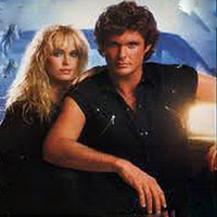 David Hasselhoff - No Way to Be in Love