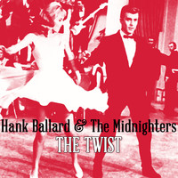 Hank Ballard & The Midnighters - The Twist