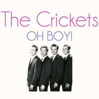 The Crickets - Oh Boy!