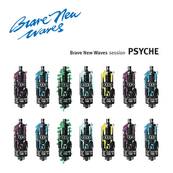 Psyche - Brave New Waves Session