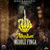 Alkaline - Middle Finga (Explicit)