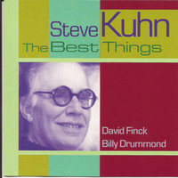 Steve Kuhn - The Best Things