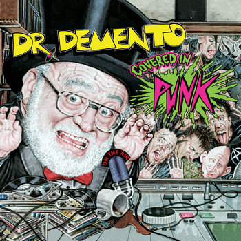 Various Artists - Dr. Demento Covered in Punk