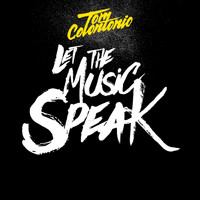 Tom Colontonio - Let the Music Speak