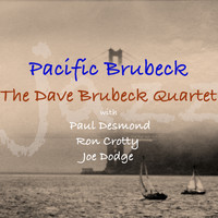 The Dave Brubeck Quartet - Pacific Brubeck