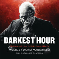 Dario Marianelli - Darkest Hour (Original Motion Picture Soundtrack)