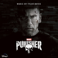 Tyler Bates - The Punisher (Original Soundtrack)