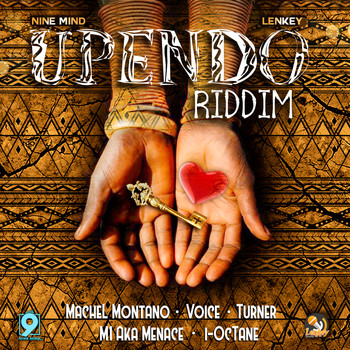Various Artists - Upendo Riddim - EP
