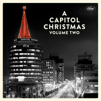Various Artists - A Capitol Christmas Vol. 2