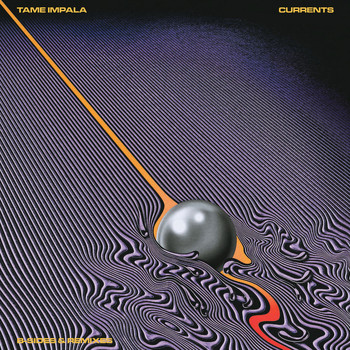 Tame Impala - Currents B-Sides & Remixes