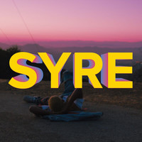 Jaden Smith - SYRE (Explicit)
