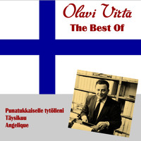 Olavi Virta - The Best of Olavi Virta