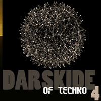 Various Artists - Darkside of Techno 4