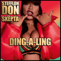 Stefflon Don / Skepta - Ding-A-Ling (Explicit)