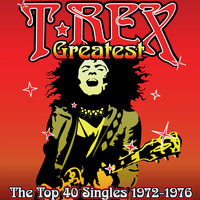 T.Rex - T.Rex - Greatest