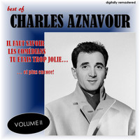 Charles Aznavour - Best Of, Vol. 2 (Digitally Remastered)
