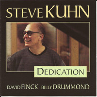 Steve Kuhn - Dedication