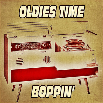 Various Artists - Oldies Time Boppin'