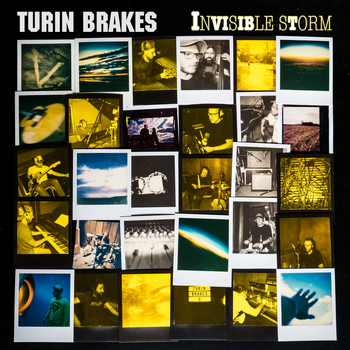Turin Brakes - Would You Be Mine