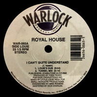Royal House - I Can't Quite Understand