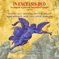 Jordi Savall - In Excelsis Deo