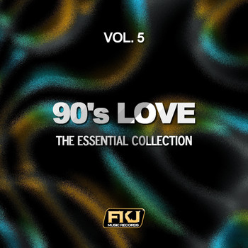 Various Artists - 90's Love, Vol. 5 (The Essential Collection)