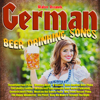Walter Ostanek - German Beer Drinking  Songs