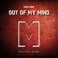 Simone Orrico - Out of My Mind