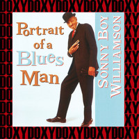 Sonny Boy Williamson II - Portrait Of A Blues Man, the European Tour, 1963 (Hd Remastered Edition, Doxy Collection)