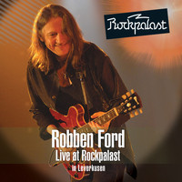 Robben Ford - Live at Rockpalast
