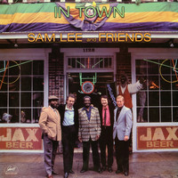 Sam Lee - Sam Lee and Friends - in Town