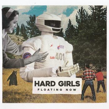 Hard Girls - Floating Now