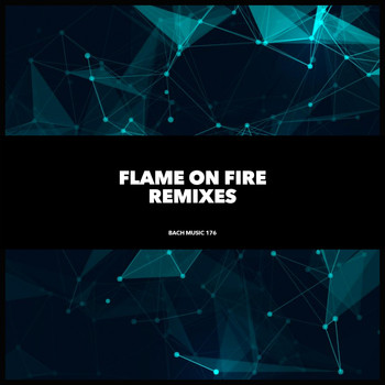Flame On Fire - Remixes