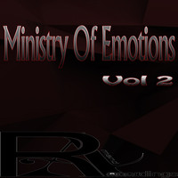 Various Artists - Ministry Of Emotions (Vol.2)