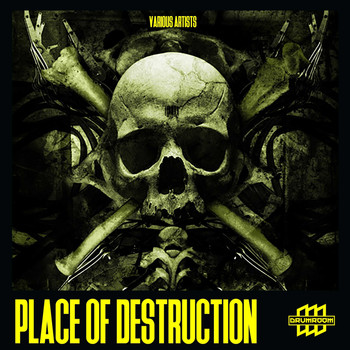 Various Artists - Place of Destruction