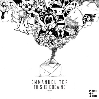 Emmanuel Top - This Is Cocaine