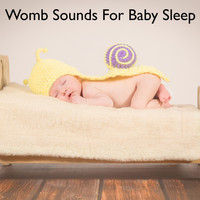 Baby Lullaby - Womb Sounds For Baby Sleep