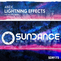 Abide - Lightning Effects