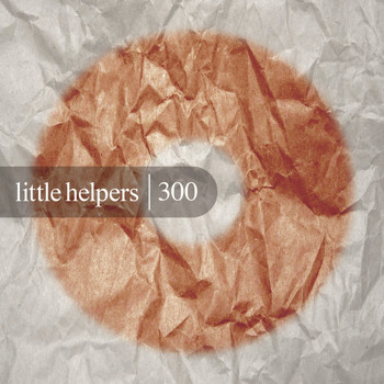 Jamie Jones - Little Helpers 300