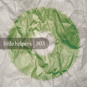 Butane - Little Helpers 303