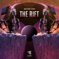 Smoke Sign - The Rift