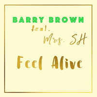 Barry Brown - Feel Alive