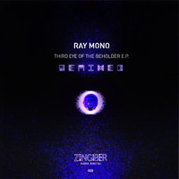 Ray Mono - Third Eye of the Beholder Remixed