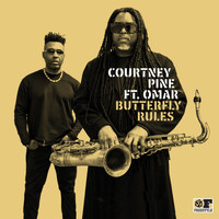 Courtney Pine - Butterfly