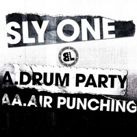 Sly One - Drum Party