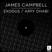 James Campbell - Exodus/ Arpy Dhabi
