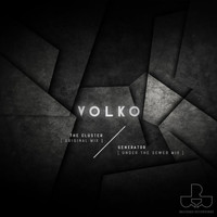 Volko - The Cluster EP