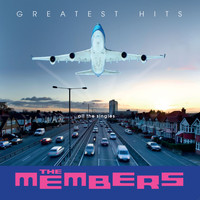 The Members - Greatest Hits: All the Singles