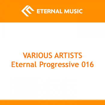 Various Artists - Eternal Progressive 016
