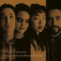 Belle and Sebastian - How To Solve Our Human Problems (Part 1) (Explicit)
